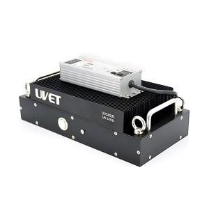 UV LED Stationary Lamp   Model No. : UVS450C