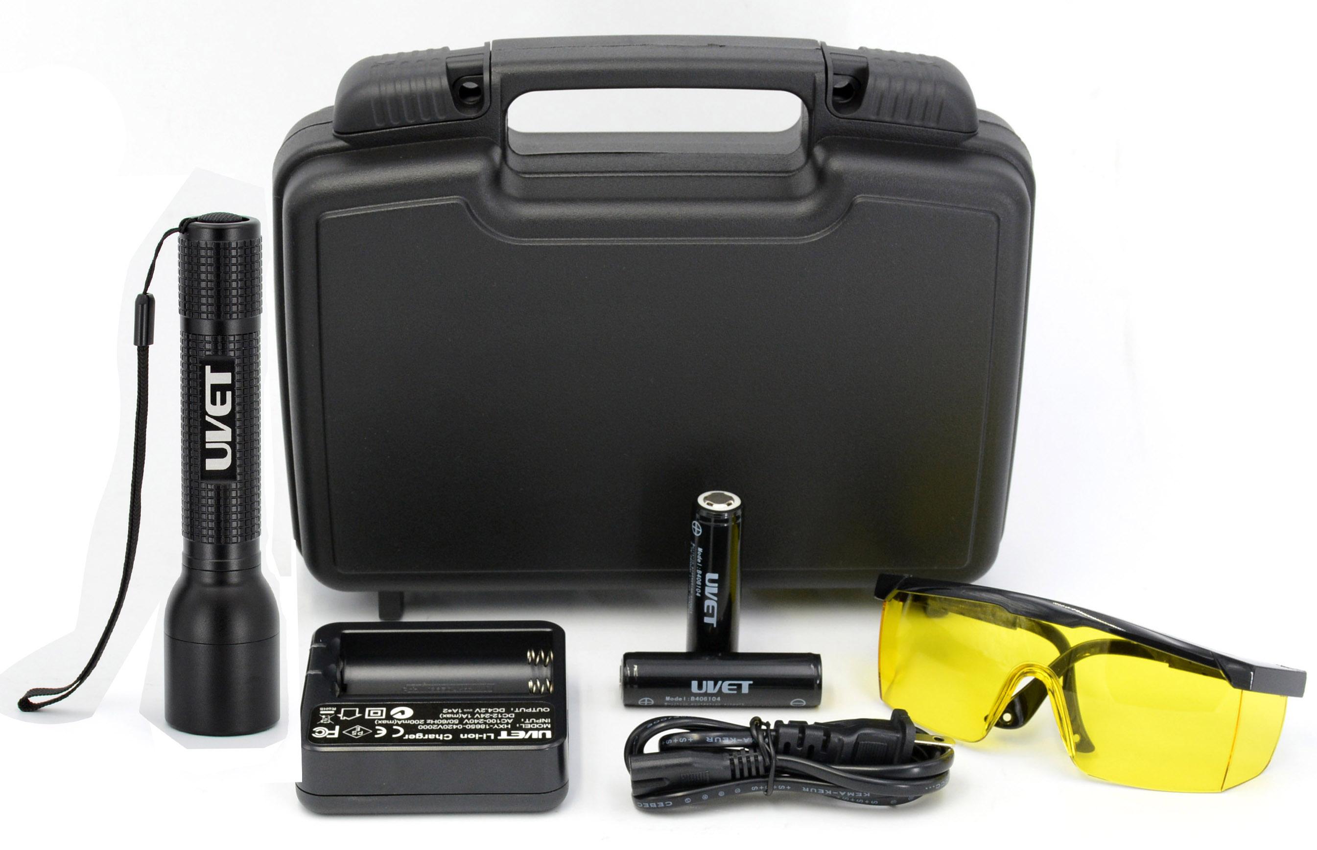 OEM manufacturer Uv Curing Ink - UV LED Inspection Lamp UV170E – UVET