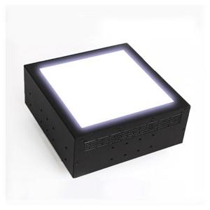 UV LED Flood Curing System 200x200mm series