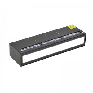 UV LED Curing Lamp 280x30mm Series