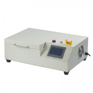UV LED Curing System for 8″ wafers