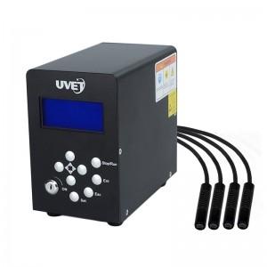 نظام معالجة بقعة LED UV NSC4