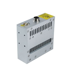 UV LED Curing Lamp 100x10mm series
