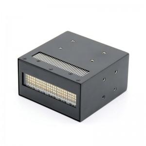 Factory wholesale Uv Led For Narrow Web - UV LED Curing Lamp 100x20mm series – UVET