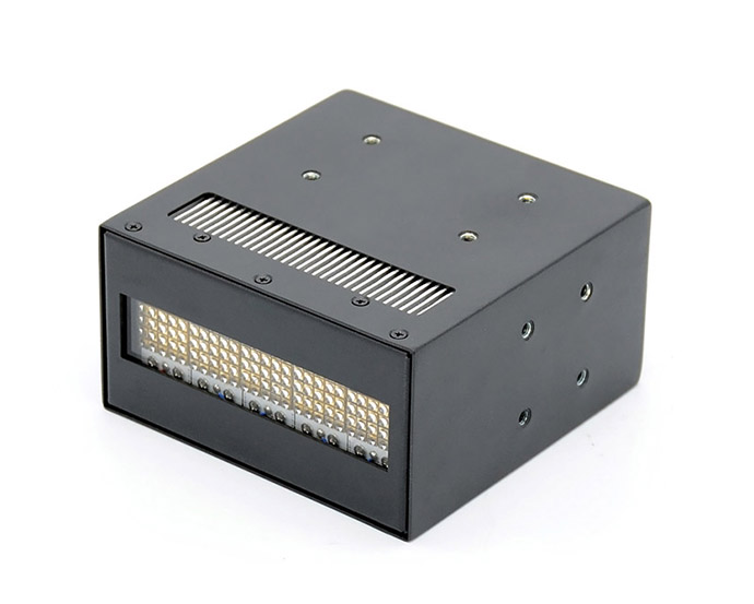 UV LED Curing Lamp 100x20mm series