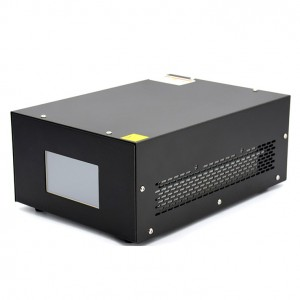 UV LED Curing Lamp 75x20mm series