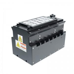 Printing UV LED Lamp 150x40mm series