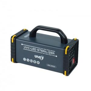 Handheld UVC LED Sterilizer UVCL-45T2