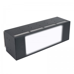 UV LED Curing Lamp 250x100mm Series