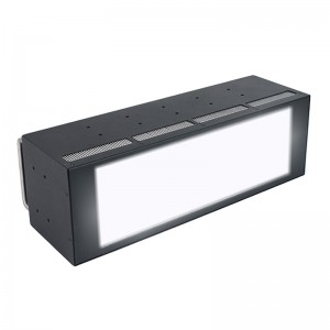 UV LED Curing Lamp 300x100mm Series