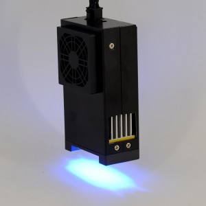 UV LED Curing Lamp 40x15mm series