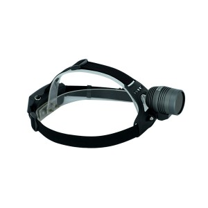 UV LED Headlamp Model No: UVH50