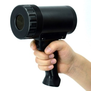 Pistol Grip UV LED Lamp Model No. : PGS150A