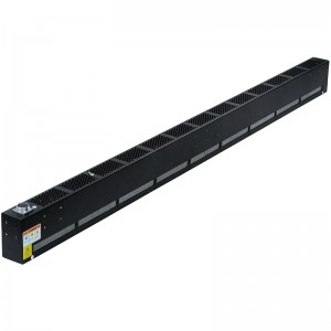 UV LED Curing Lamp 1500x20mm Series