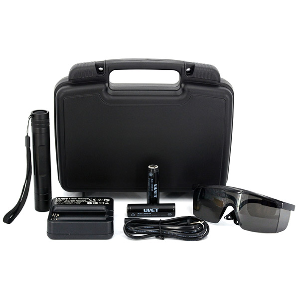 Best Price for A4 Uv Machine - Handheld UV LED Spot Curing Lamp UCP1&UCP2 – UVET