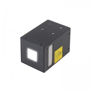 UV LED Flood Curing System 20x20mm series