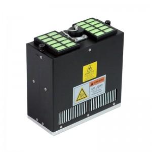 Printing UV LED Lamp 125x20mm series