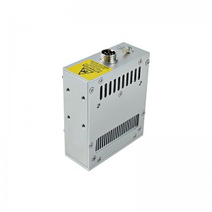 UV LED Curing Lamp 80x10mm series