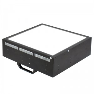 UV LED Curing Lamp 300x300mm Series