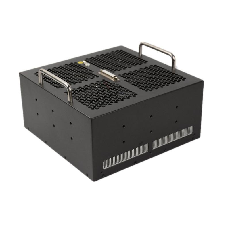 Manufacturer for Uv Inkjet Printer Ink - UV LED Flood Curing System 200x200mm series – UVET