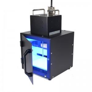 UV LED 경화 오븐 180x180x180mm 시리즈