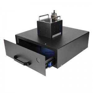 Pećnica za očvršćivanje od LED LED serije 300x300x80mm