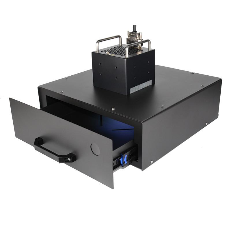 Factory Free sample Shopping Mall Light Box - UV LED Curing Oven 300x300x80mm series – UVET