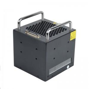 Hot sale Mobile Inkjet Printer - UV LED Flood Curing System 100x100mm series – UVET