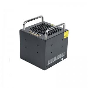 UV LED 홍수 경화 시스템 100x100mm 시리즈
