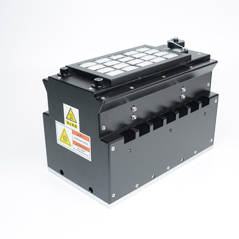 Cheapest Price Uv Curing Box - Printing UV LED Lamp 150x40mm series – UVET