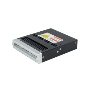 Hot-selling Led Uv Area Curing - UV LED Curing Lamp 120x5mm series – UVET