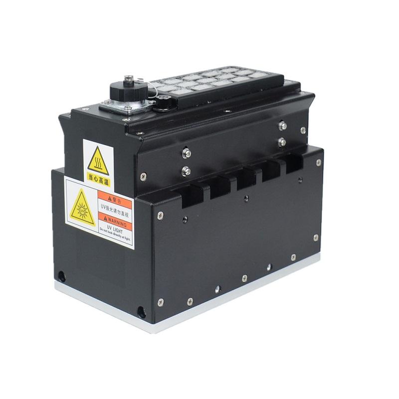 New Delivery for High Quality Uv Light - Printing UV LED Lamp 130x20mm series – UVET