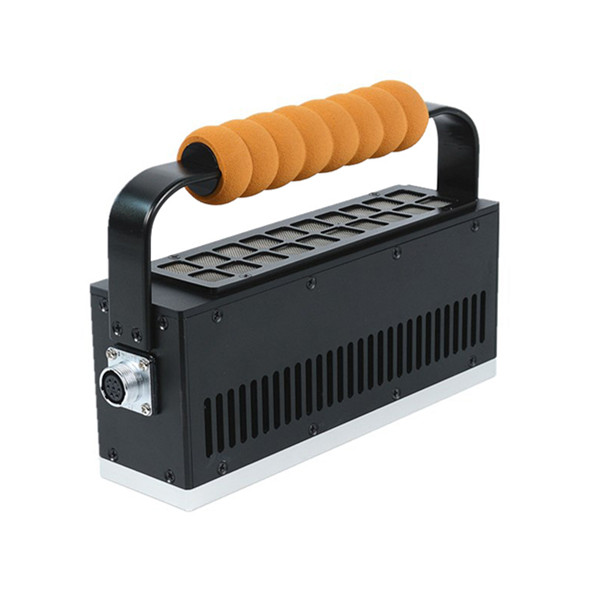 Factory For Flashlight Led Torchs - Handheld UV LED Curing System 200x25mm – UVET
