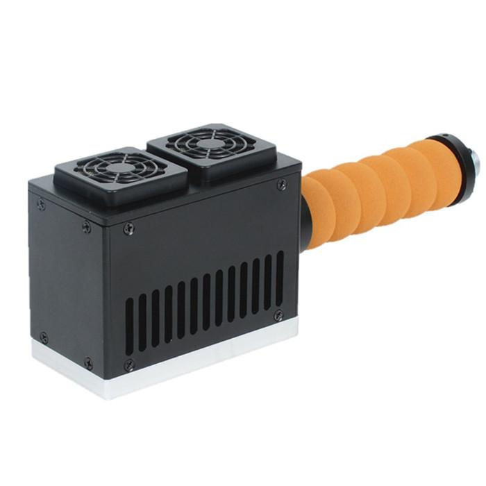 OEM/ODM Supplier Factory Uv Gel Nails - Handheld UV LED Curing System 100x25mm – UVET