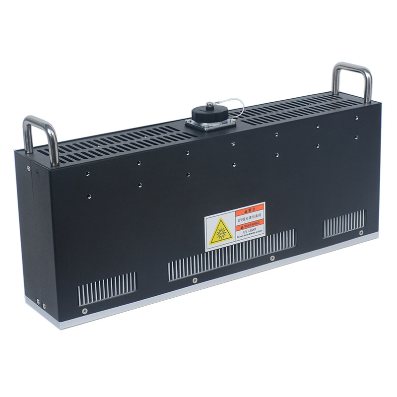 Renewable Design for Uv Led Projector Print - Printing UV LED lamp 320x20mm series – UVET