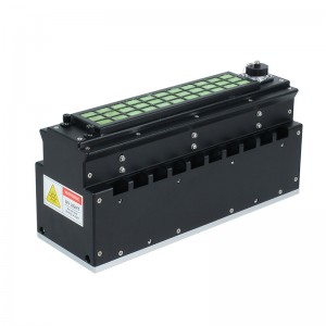 Printing UV LED Lamp 255x20mm Series