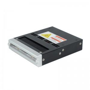 UV LED 경화 램프 120x5mm 시리즈