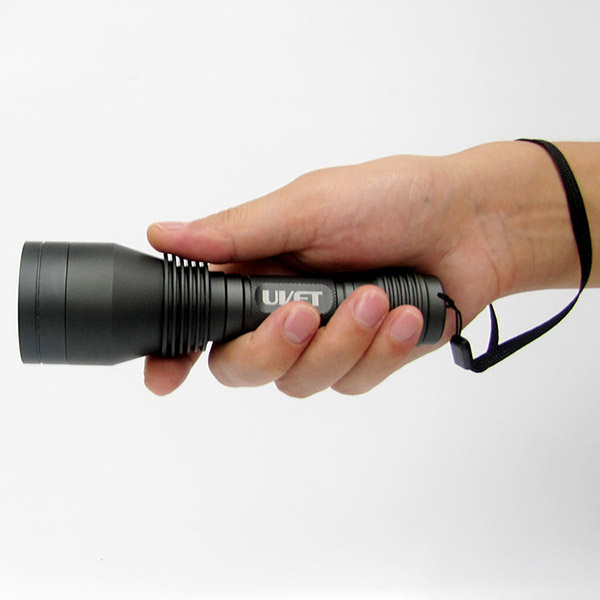 Reliable Supplier Led Torch Flashlight -