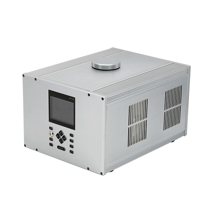 Factory wholesale High Intensity Uv Lamps - Ring type UV LED curing system – UVET