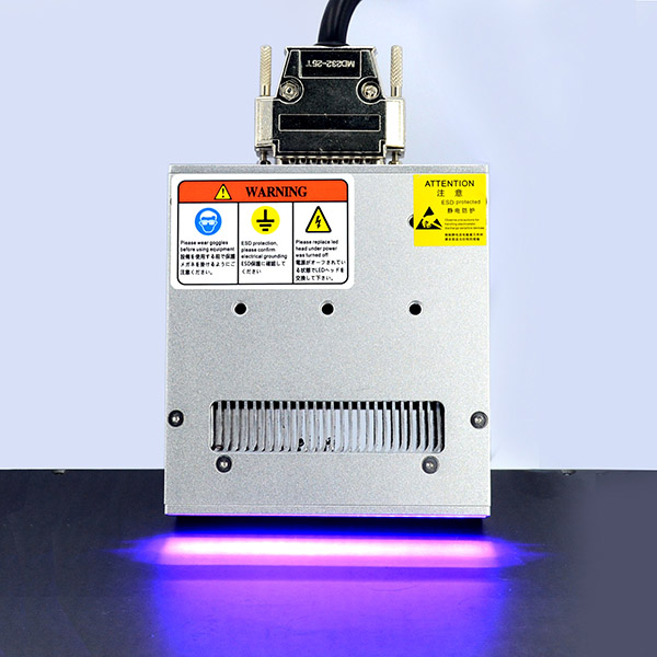 professional factory for Valo Led Curing Light - Curing Size: 110x15mm 365/385/395/405nm – UVET