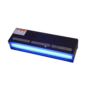 New Delivery for High Power Led Uv Curing Oven -