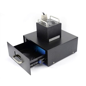 Factory Cheap Hot Small Uv Curing Machine - UV LED Curing Chamber(H) Model No. : UVOX-144A – UVET