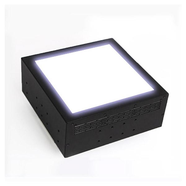 High Performance Handheld Led Uv Light Lamp - UV LED Flood Curing System 200x200mm series – UVET